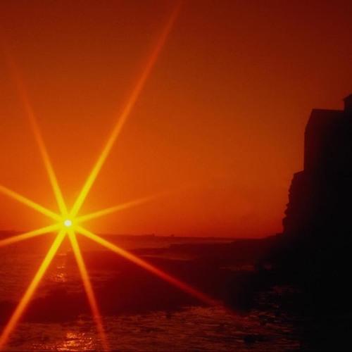 Chryophase - Summer Sunset (Feb 2012)