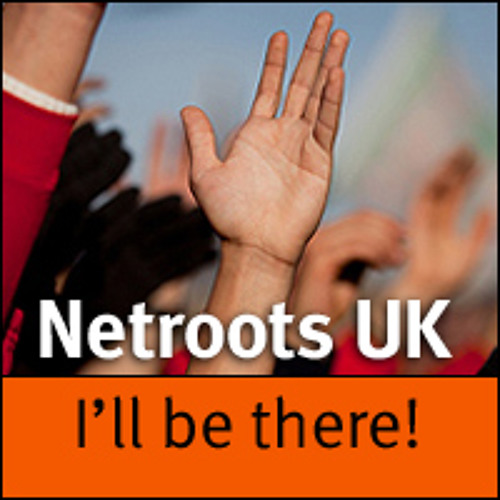 Mike Rawlins at Netroots North West: Hyper local news