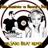 Fabio Massimino vs Alexandra Stan - Mr Saxo Beat(lil jon Mix)