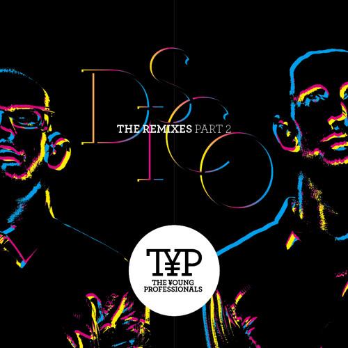 D.I.S.C.O - Offer Nissim & Mr.Black Remix