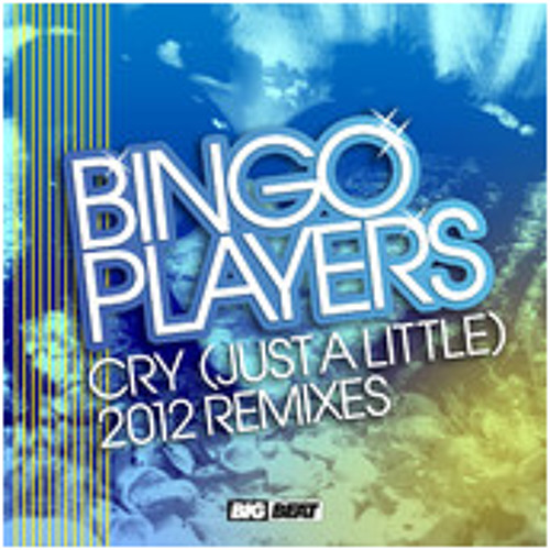 Bingo Players - Cry - RESET! Turbofunk RMX