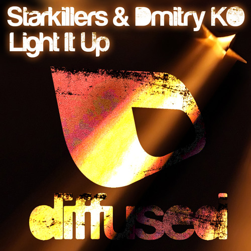 Starkillers & Dmitry KO - 'Light It Up' (Michael Woods Remix) [PREVIEW]