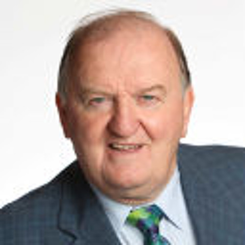 2010-05-10 NewsTalk106fm - George Hook, Emmett O'Connell: Consequences of Monetary Union