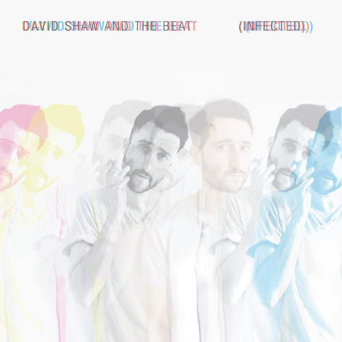 David Shaw and The Beat - Infected (A JD Twitch Optimo Mix) ***PREVIEW***