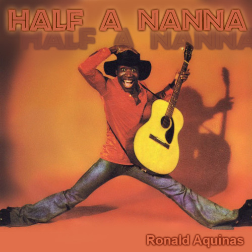 Half A Nanna [FREE DOWNLOAD]