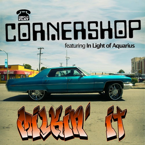 Milkin' It - Cornershop ft In Light Of Aquarius - ampleplay records - RADIO EDIT