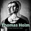 Thomas Holm - Knep Smerten Væk (Blue Swan remix)