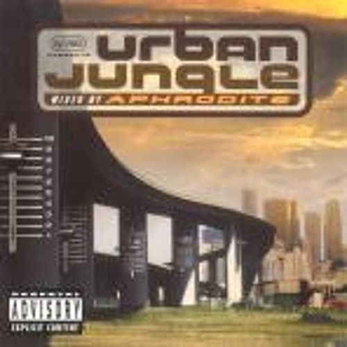 Urban Jungle - DJ Aphrodite Mix Album (1999)
