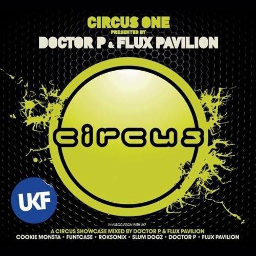 Flux Pavilion - I Can't Stop