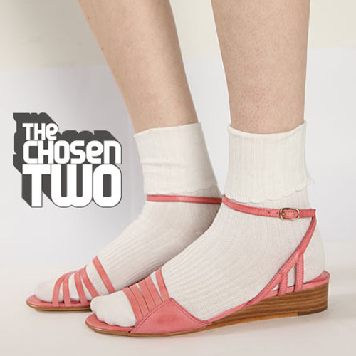 Format B - Socks and Sandals (The Chosen Two unofficial Remix) [white] FREE DOWNLOAD