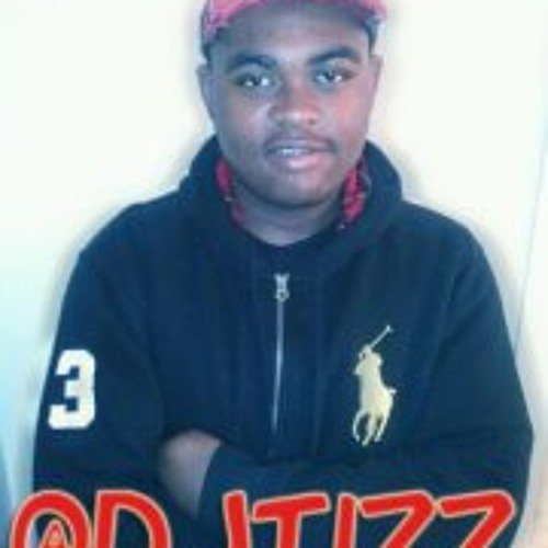 DJ TIZZ - ITZ ABOUT TO GO DOWN