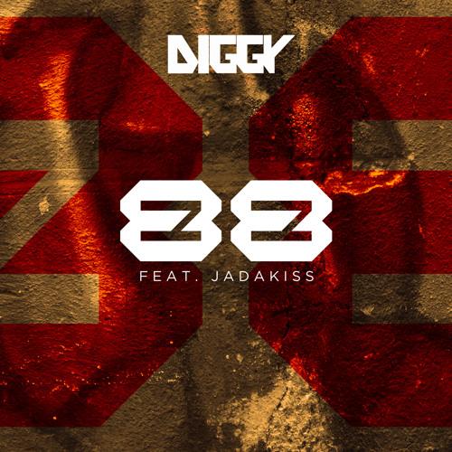 Diggy - 88 feat. Jadakiss