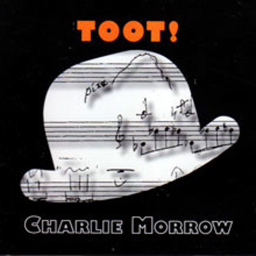 Charlie Morrow - A Future Harvest