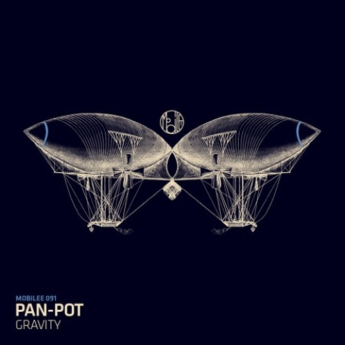 Pan-Pot feat. G-Tech - Gravity
