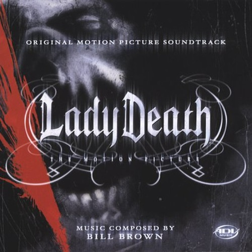 Lady Death The Motion Picture OST
