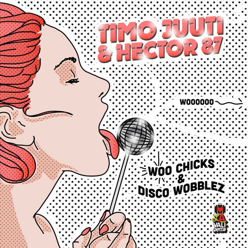 Timo Juuti & Hector 87 - Cheap Bad Moves (J Paul Getto Remix)
