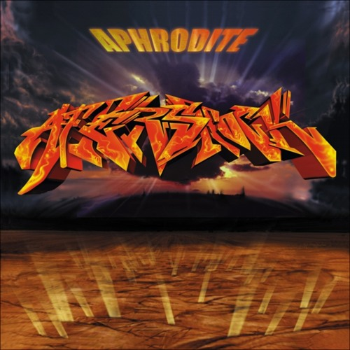"""DJ Aphrodite - Heat Haze 12"""" Mix (2002)"""