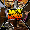 Guiseppe Funka & Laëro - Hashtag (Original Mix) / [Union World Vol.2]