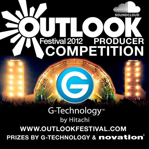 Mister Liddz - Outlook Festival 2012 Competition Entry