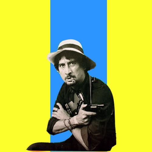Hector Ferreyra Y Su Conjunto - A Caballo (DJ Still Life edit) -D/L link in comments-