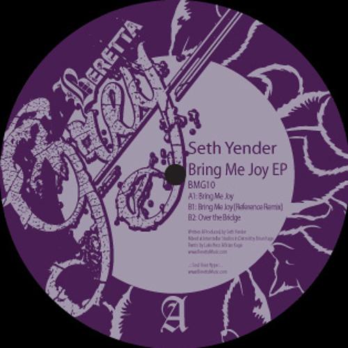 Seth Yender - Over The Bridge - Beretta Grey - SAMPLE