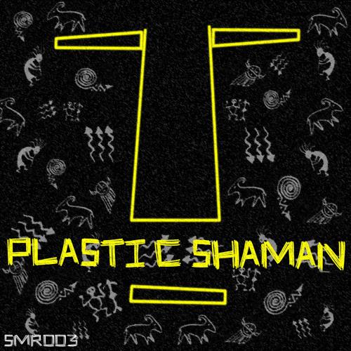 Plastic Shaman - Hallucinogenic Bear - Hallucinogenic Bear EP