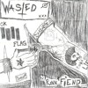 wasted-Fuck Oppression(i dont care) ft. Syd Skumfuk