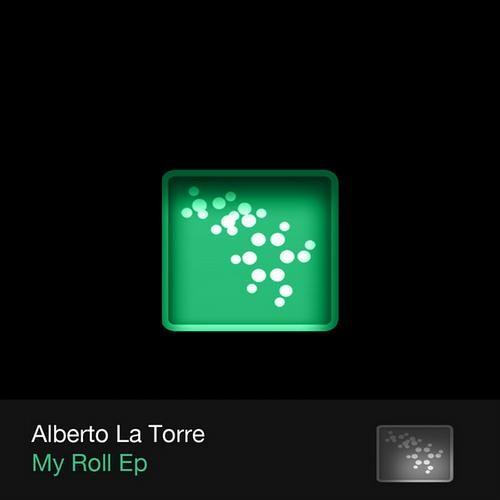 Alberto La Torre - My Roll (DaViX Remix) [Adrenalina Records]