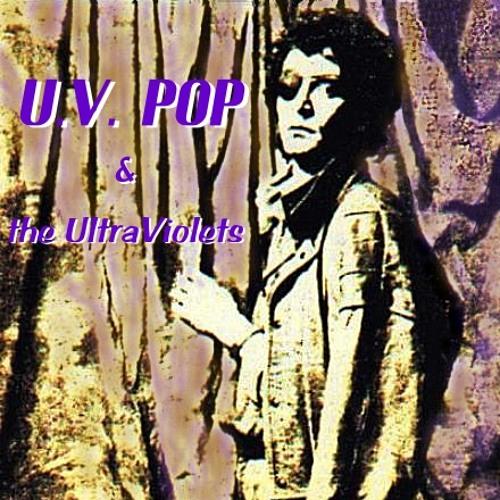 """Romance"" ~ U.V. POP & the UltraViolets featuring Shandi"