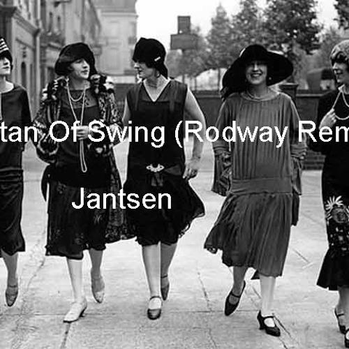 Jantsen - Sultan Of Swing (Rodway Remix)