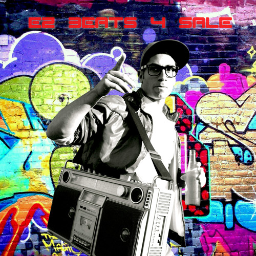 FUNKY HIPHOP [Instrumental For Sale NOW FREE] 105BPM