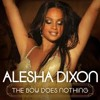 Alesha Dixon - The Boy Does Nothing (Danoo and Wenca bootleg) (2009)