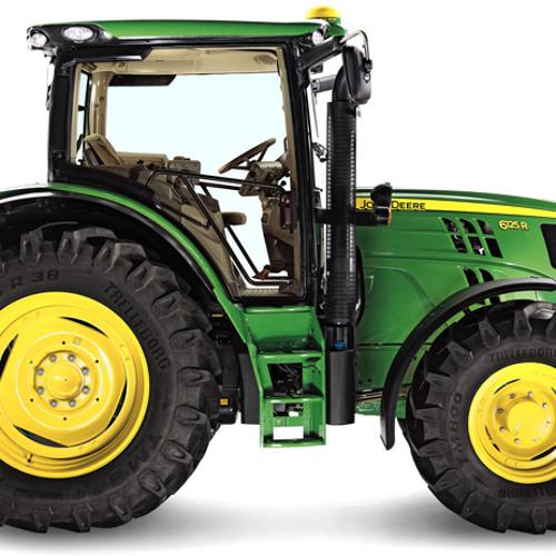 Duboka Ilegala - Svemirski Traktor (MKDSL Bass Oranje Rmx)