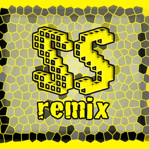 Strangest Feeling - Jessie Ware (SS Remix)