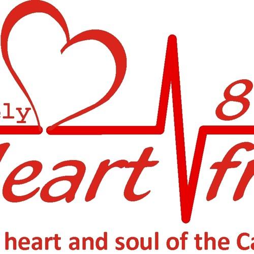 Steve Lloyd-Morgan - Heart FM Spain Interview