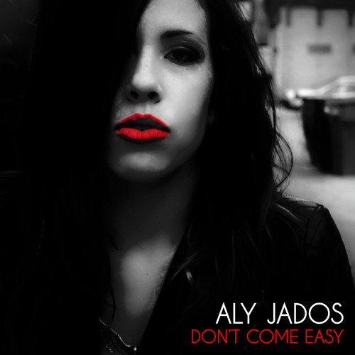 Aly Jados - Waiting