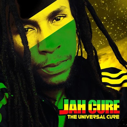 Jah Cure - Call On Me (Slime Bootleg)
