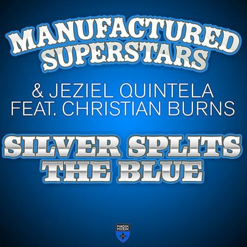 Silver Splits The Blue (J Flash & Tyler Blue Remix) Preview - Out Now