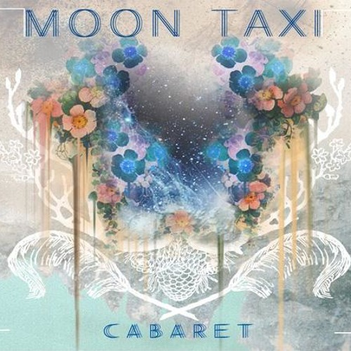 Moon Taxi - Square Circles (feat. Matisyahu)