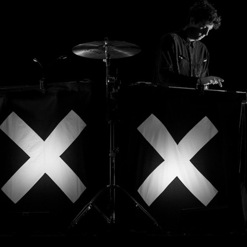 The XX - Islands cover