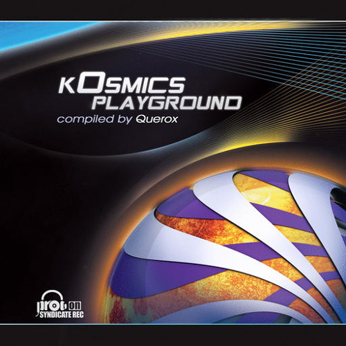 Elfo-Are on the sky (2010) Out on VA Kosmics Playground [Prog On Syndacate Rec.] @ Beatport