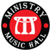 MINISTRY MUSIC HALL - Carnaval Party // Edition 1 - 25 & 26 Feb