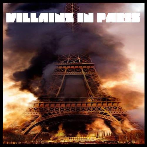 Villainz In Paris (Wav Remix)
