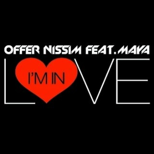 Offer Nissim - I`m In Love (Erich and Mike Ensastigue Tss Loca Jaus Mix)WEB