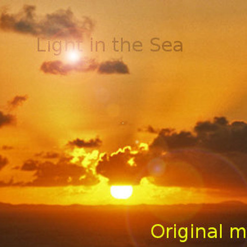 Light In the Sea Trance V3