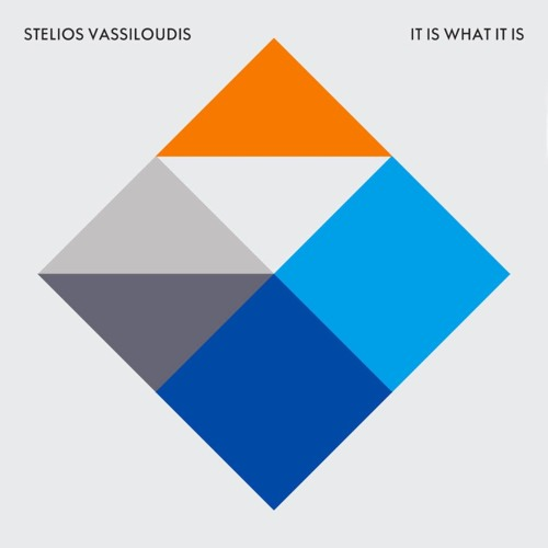 Stelios Vassiloudis - Entropy (Original Mix) [Bedrock Records]