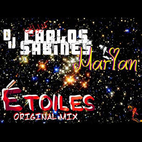 Carlos Sabines feat. Marian - Étoiles (Original Mix)
