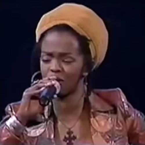 Lauryn Hill - Ex-Factor - Live