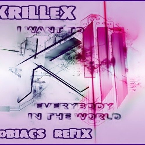 Skrillex - Kill Everybody (Phobiacs Re-Fix)