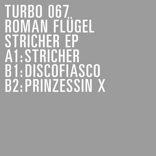 Roman Flügel - Discofiasco